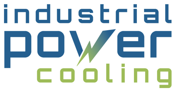 industrial power cooling logo