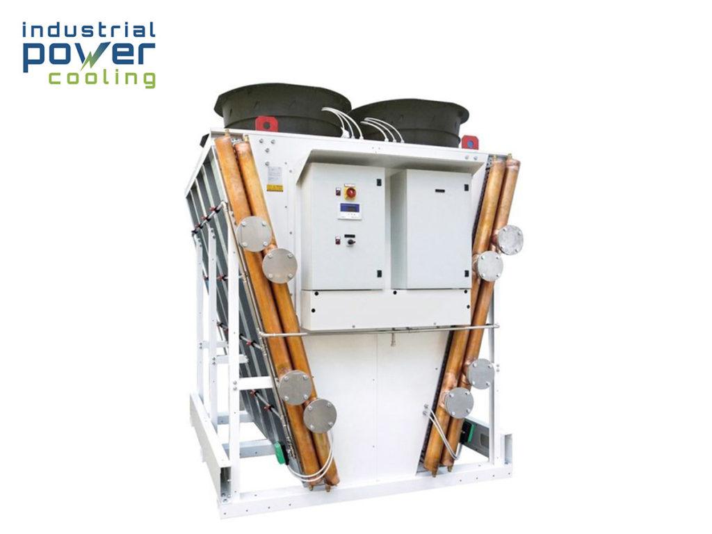 MVL liquid cooler