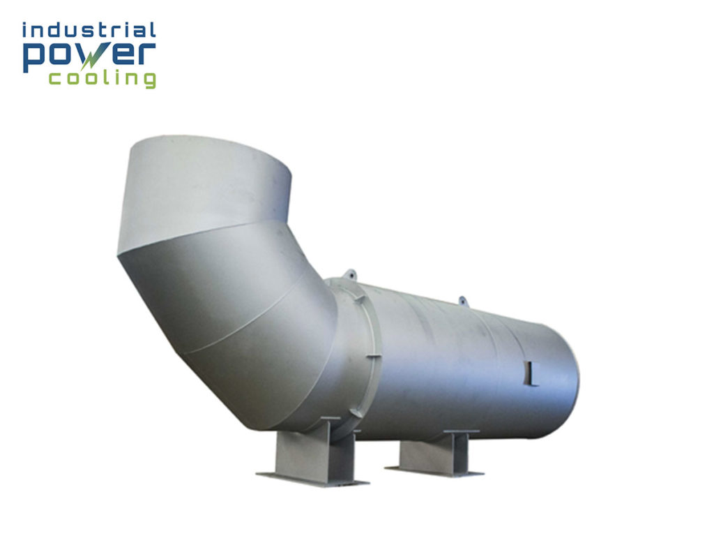 Exhaust silencer bespoke design and manufacture