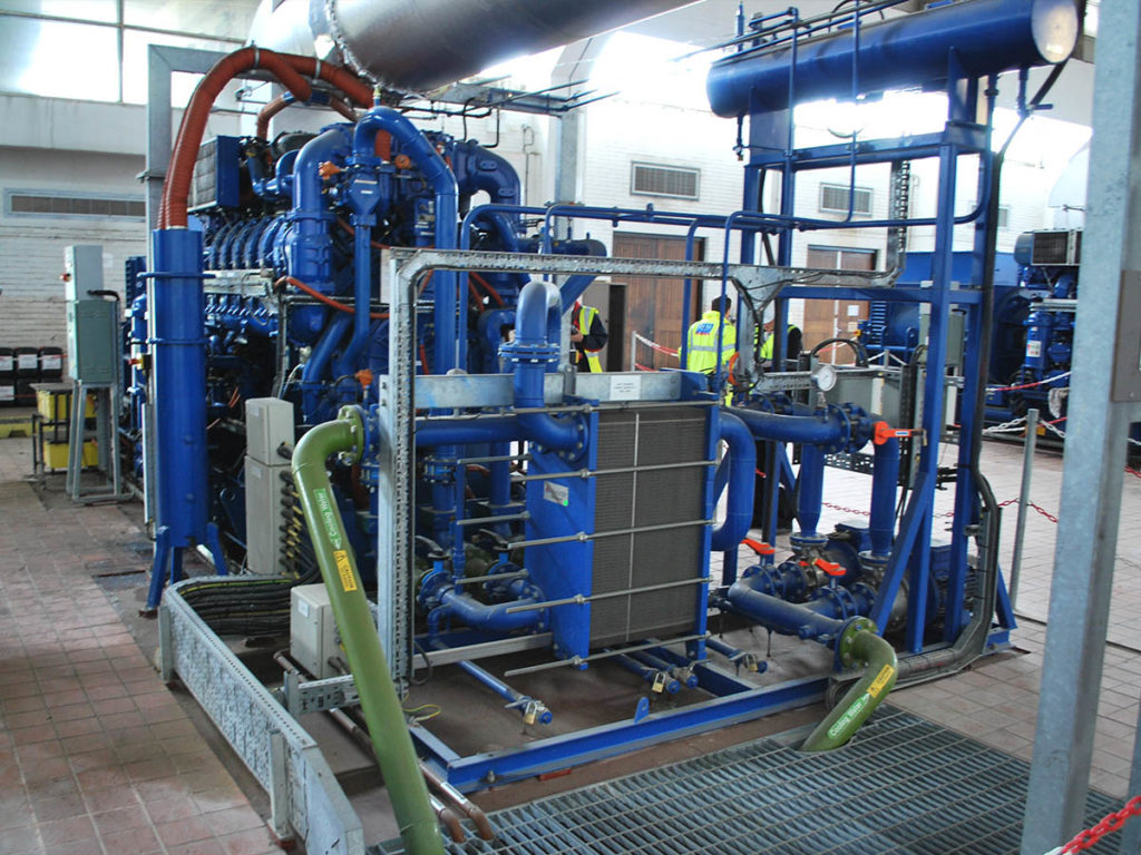 IPC cooling solution