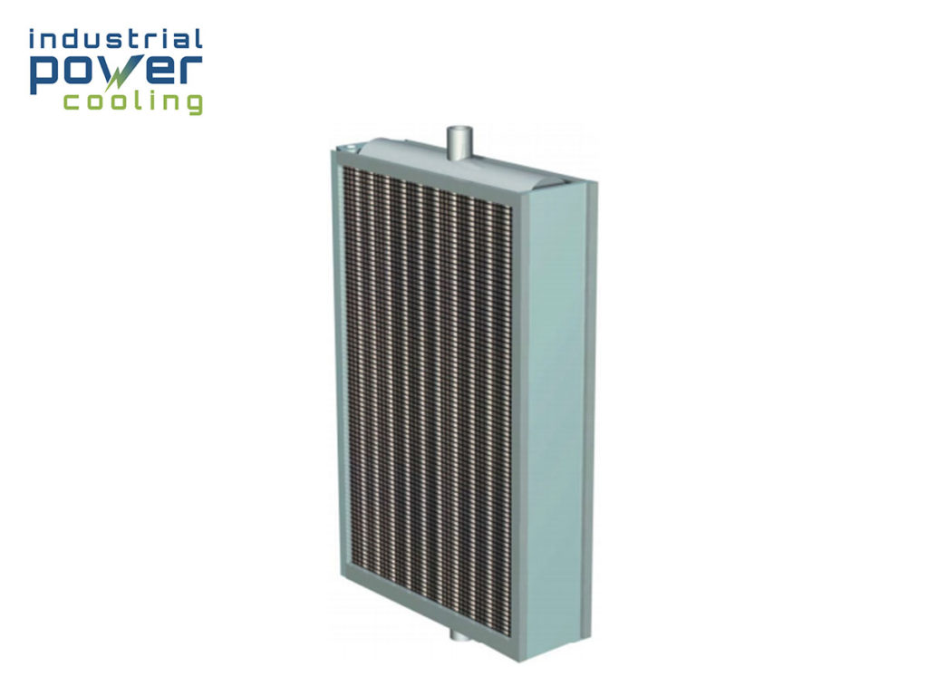 QMAF Charge Air Coolers