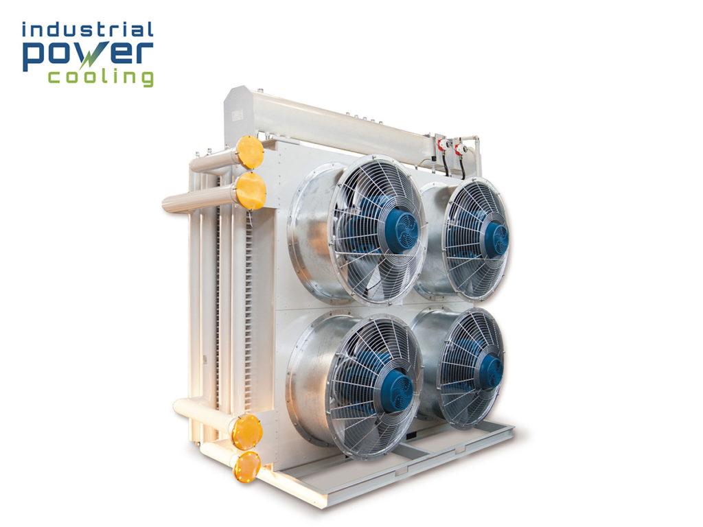 Heavy Duty Bespoke Industrial radiator