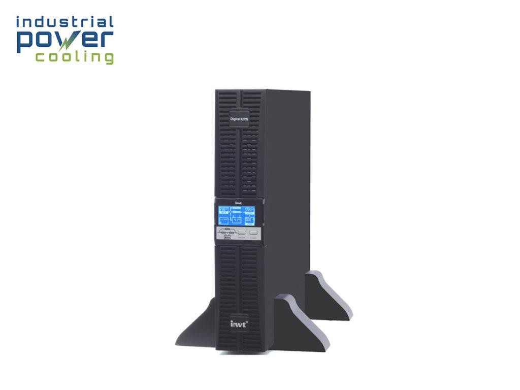 UPS 2 Internet Data Center servers