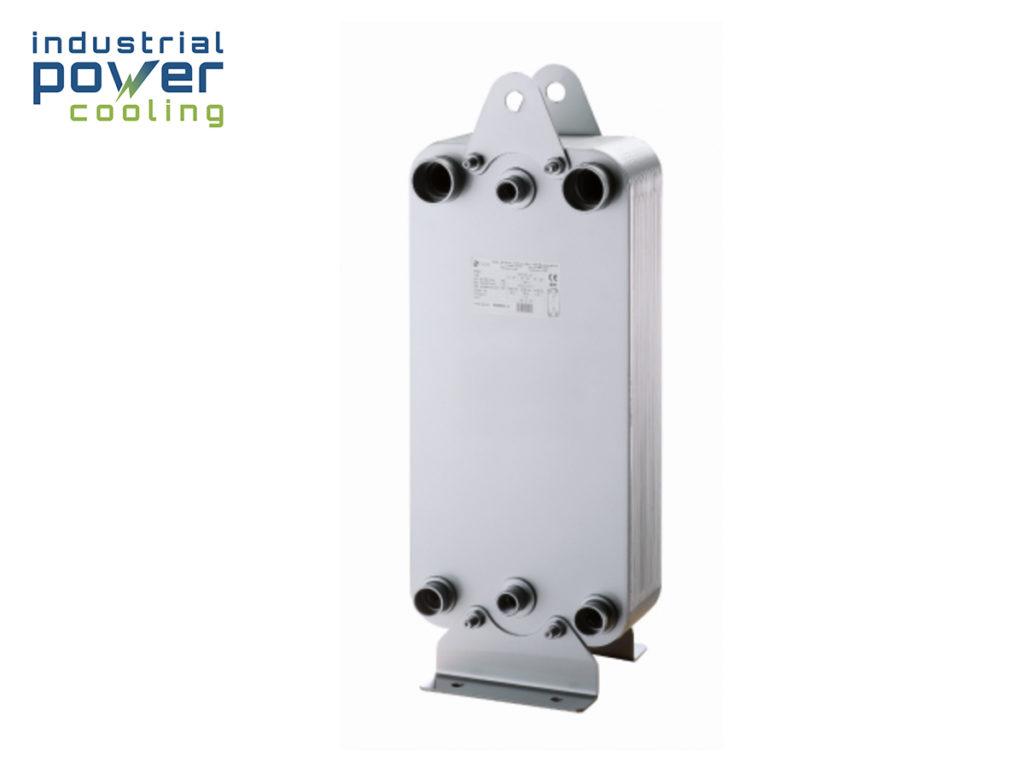 cost-effective brazed heat exchanger
