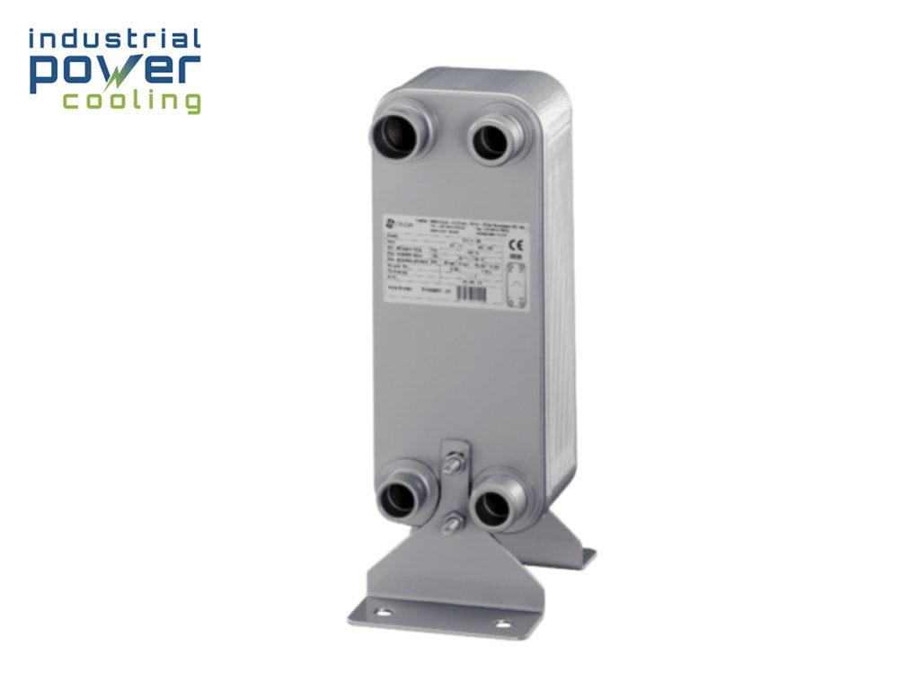 IPC Brazed heat exchanger 5