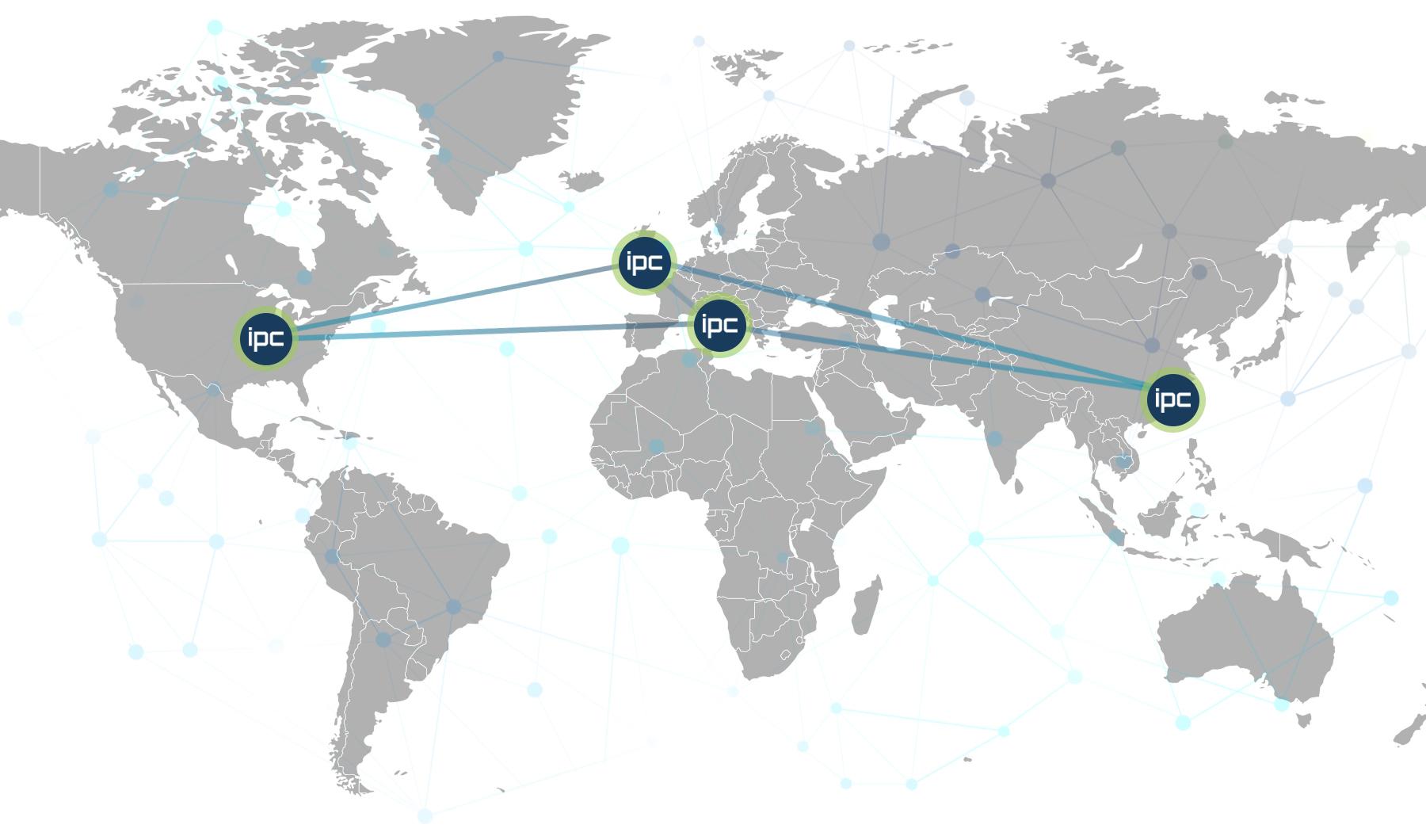 IPC global network