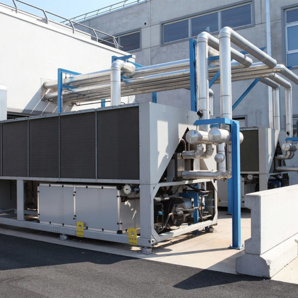 Industrial Power Cooling innovation system